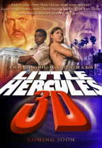 Little Hercules 3D