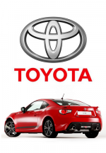 Toyota Cars and Trucks