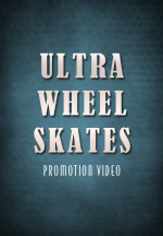 Ultra Wheel Skates